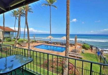 Duplex Apartment in Honokowai, Hawaii