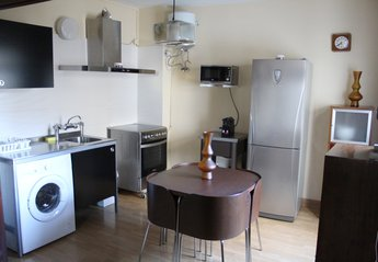 Apartment in Spain, Toscal (Santa Cruz)