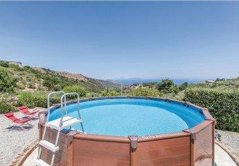 Villa in Tripi, Sicily