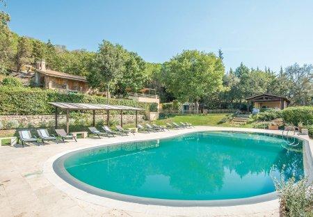 Villa in Capalbio, Italy