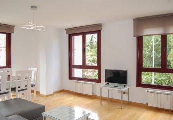 Apartment in Llanes, Spain
