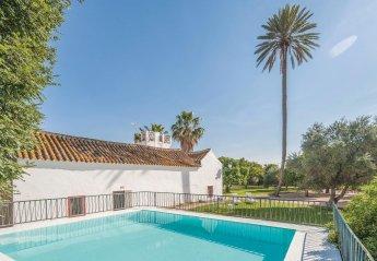 Villa in Spain, La Campana