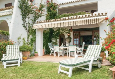 Villa in Torre de la Higuera o Matalascañas, Spain