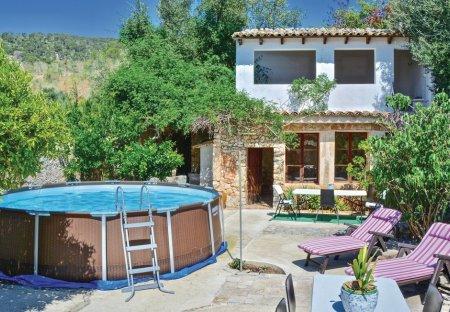 Villa in Biniamar, Majorca