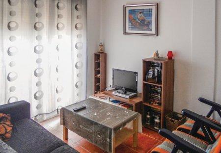 Apartment in Les Cases D'Alcanar, Spain