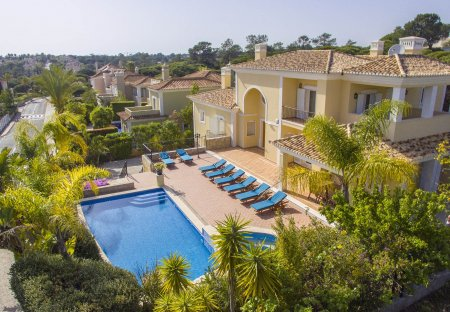 Villa in Garrão, Algarve