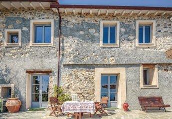 Villa in Italy, Canepari: