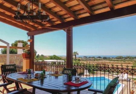 Villa in Baglio Mogli Belle, Sicily: