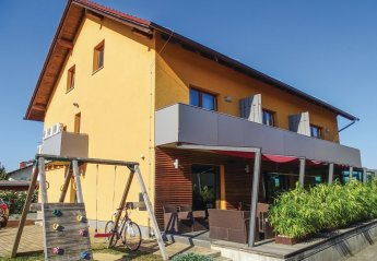 Studio Apartment in Moravske Toplice, Slovenia