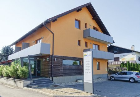 Apartment in Moravske Toplice, Slovenia