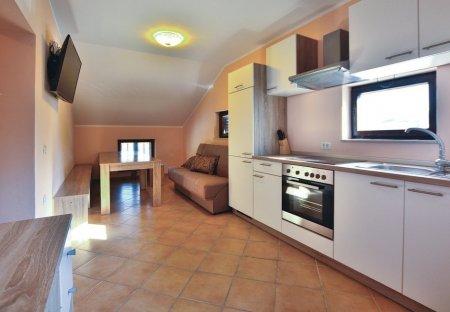 Apartment in Sečovlje, Slovenia