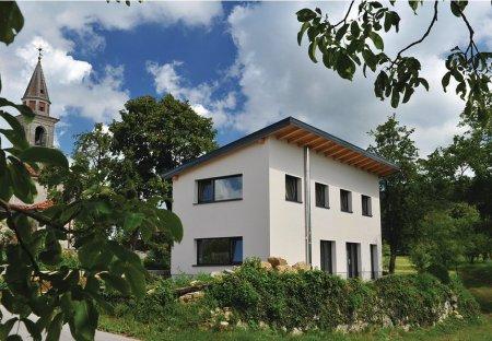 Villa in Ravnica, Slovenia
