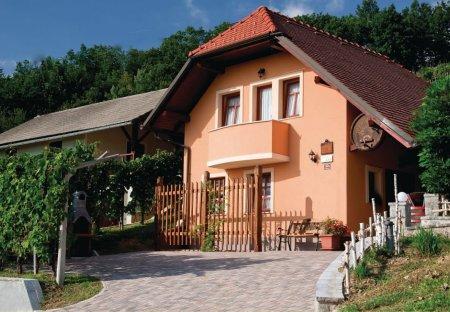Villa in Klenovik, Slovenia