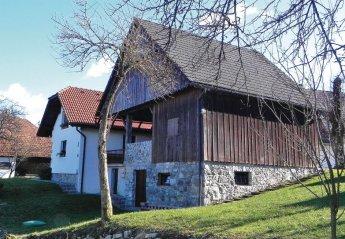 Villa in Laze pri Gorenjem Jezeru, Slovenia