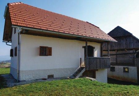 Villa in Zagrad, Slovenia