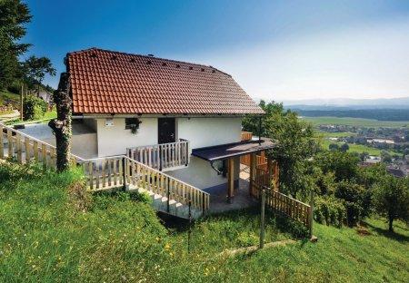 Villa in Straža, Slovenia