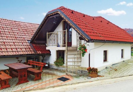 Apartment in Gostinca, Slovenia: