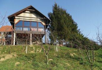 Villa in Nunska Graba, Slovenia
