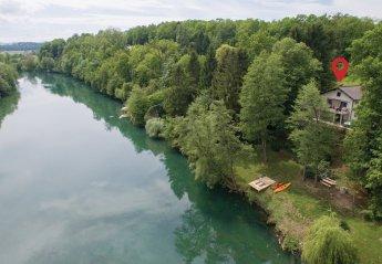 Villa in Križevska vas, Slovenia