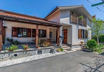 Apartment in Divača, Slovenia