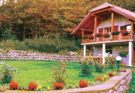 Apartment in Rožič Vrh, Slovenia: