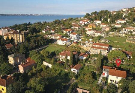 Villa in Portorož, Slovenia