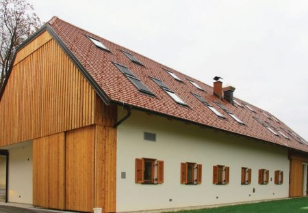 Studio Apartment in Zavinek, Slovenia: