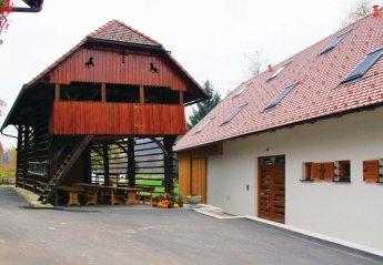 Studio Apartment in Zavinek, Slovenia: