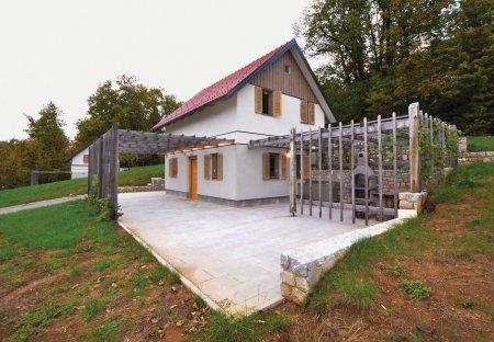 Villa in Golobinjek, Slovenia
