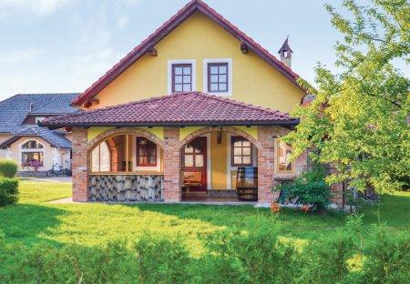 Villa in Griblje, Slovenia