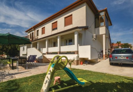Studio Apartment in Pobegi, Slovenia
