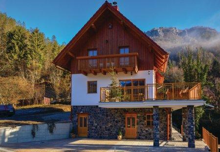 Villa in Srobotnik ob Kolpi, Slovenia