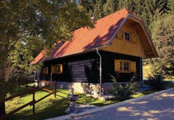 Villa in Lukanja, Slovenia