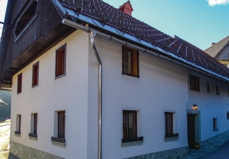 Villa in Jereka, Slovenia