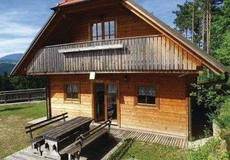Villa in Ljubija, Slovenia