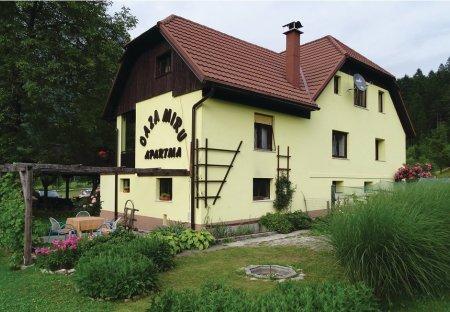 Apartment in Bovec, Slovenia