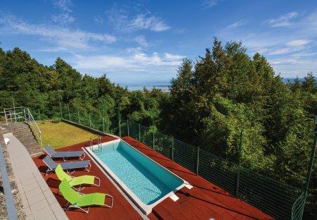 Villa in Pomjan, Slovenia