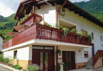 Apartment in Volarje, Slovenia