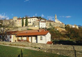 Villa in Štanjel, Slovenia