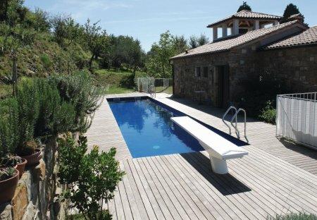 Villa in Glem, Slovenia:
