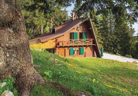 Villa in Ambrož pod Krvavcem, Slovenia