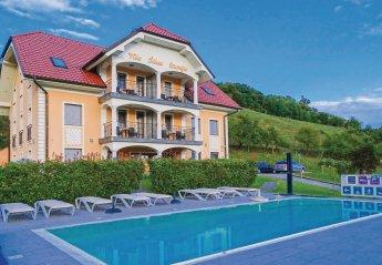 Apartment in Pišece, Slovenia