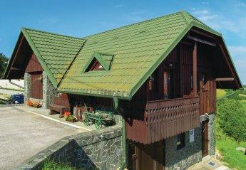 Apartment in Kebelj, Slovenia