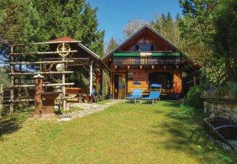 Villa in Krnica, Slovenia