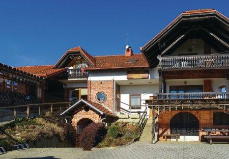 Studio Apartment in Bogojina, Slovenia