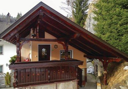 Apartment in Planina pod Golico, Slovenia