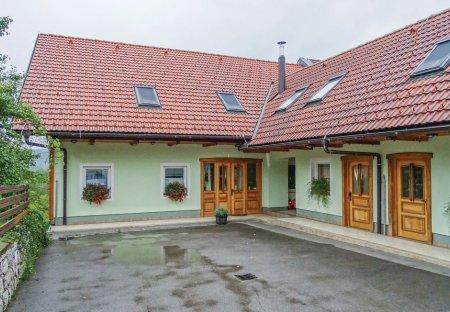 Apartment in Stari trg ob Kolpi, Slovenia