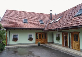 Apartment in Stari trg ob Kolpi, Slovenia