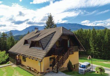 Apartment in Lepa Njiva, Slovenia