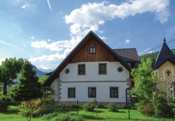 Villa in Bohinjska Bistrica, Slovenia